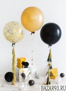 Фольгированные цифры,  шары и все для праздника