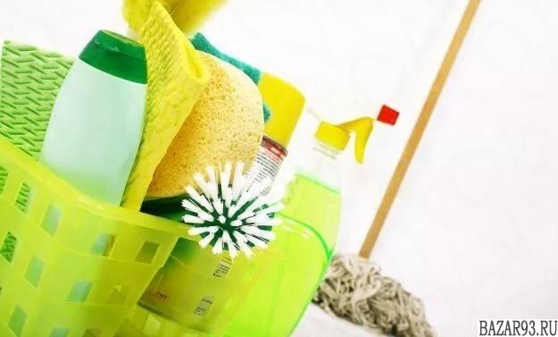 Качественная уборка домов,  квартир,  мойка окон