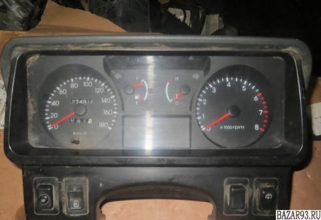 Панель приборов для Hyundai Galloper