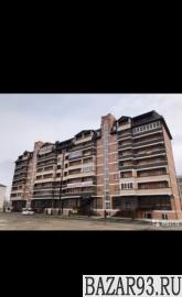 Продам квартиру в новостройке 1-к квартира 34. 1 м² на 3 этаже 8-этажного моноли