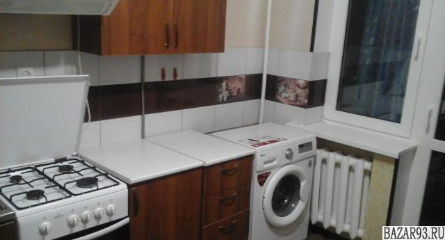 Сдам квартиру 1-к квартира 38 м² на 1 этаже 5-этажного кирпичного дома