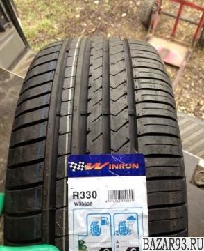 215/55R17 Winrun R330