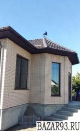 Продам дом 1-этажный дом 100 м² ( кирпич )  на участке 5 сот.  ,  в черте города