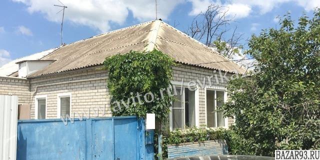 Продам дом 1-этажный дом 65 м² ( кирпич )  на участке 3 сот.  ,  в черте города
