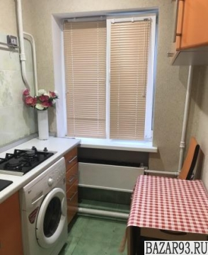 Продам квартиру 2-к квартира 32 м² на 1 этаже 2-этажного кирпичного дома