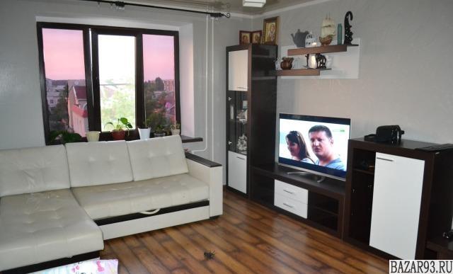 Продам квартиру 2-к квартира 52. 5 м² на 4 этаже 5-этажного кирпичного дома