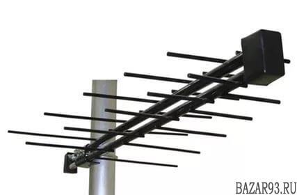 Антена для цифрового телевидения