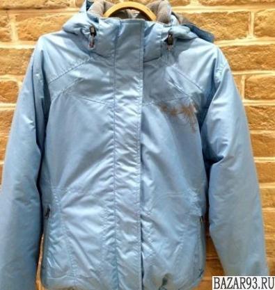 Куртка Осень-Зима. Раз 42-44
