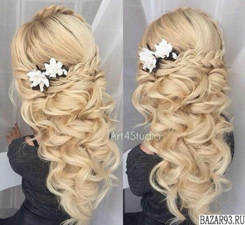 Услуги парикмахера,  макияж