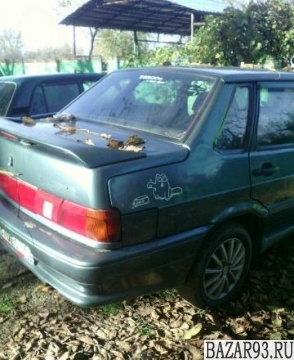 ВАЗ 2115 Samara,  2000