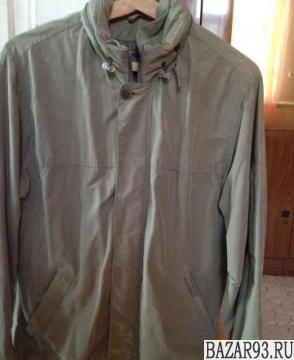Куртка- ветровка мужская