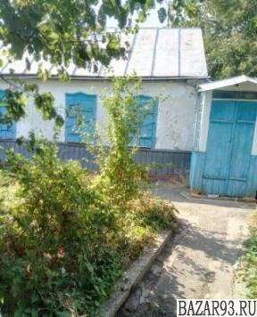 Продам дом 1-этажный дом 30 м² ( экспериментальные материалы )  на участке 3 сот