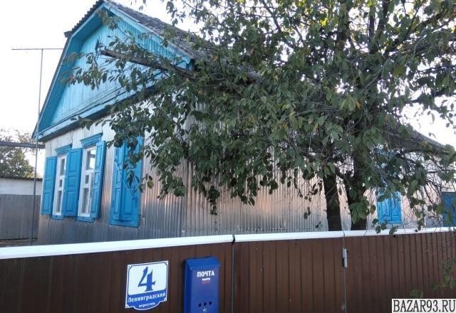 Продам дом 1-этажный дом 61 м² ( экспериментальные материалы )  на участке 6 сот
