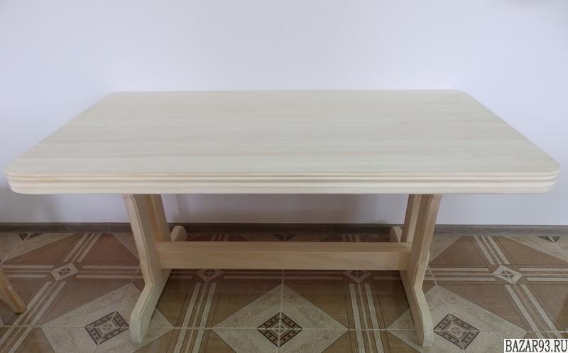 Мебель для бани из кавказской липы