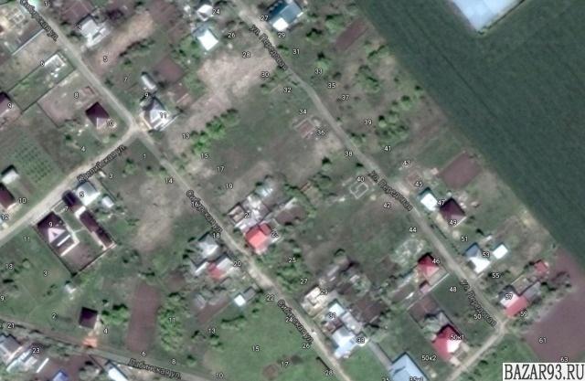Продам участок 10 сот.  ,  земли поселений (ИЖС)  ,  в черте города