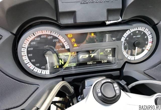 BMW R 1200 RT. 16г