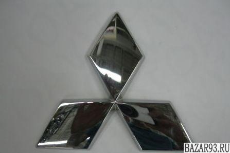 Эмблема Mitsubishi Lancer X 2007-2014