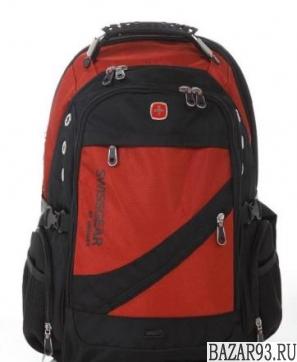 Фирменный рюкзак Swissgear Wenger 1419 b,  новый