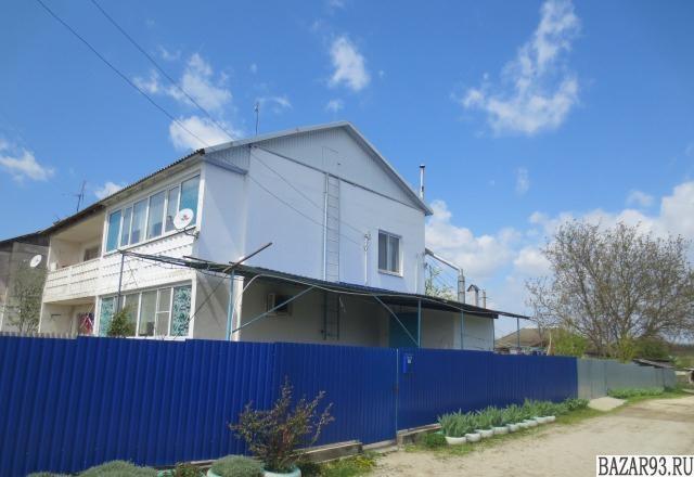 Продам коттедж 2-этажный коттедж 128 м² ( ж/б панели )  на участке 10 сот.  ,  1