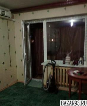 Продам квартиру 1-к квартира 32 м² на 5 этаже 5-этажного панельного дома