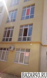 Продам квартиру 1-к квартира 38. 6 м² на 3 этаже 4-этажного монолитного дома