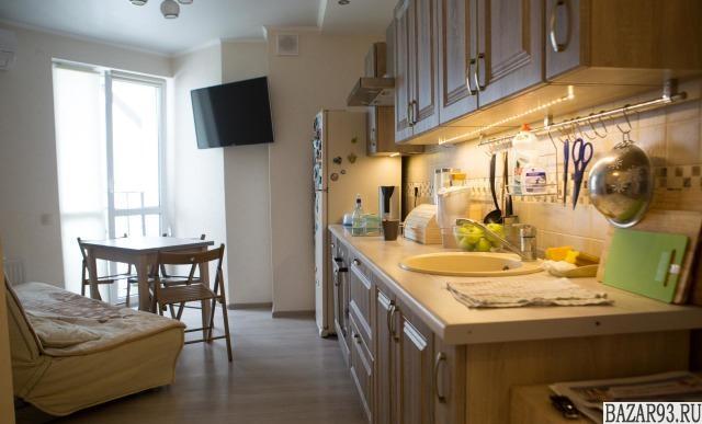 Продам квартиру 1-к квартира 40 м² на 10 этаже 12-этажного монолитного дома
