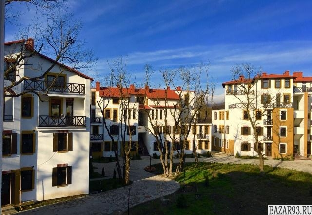 Продам квартиру 2-к квартира 42 м² на 2 этаже 4-этажного монолитного дома