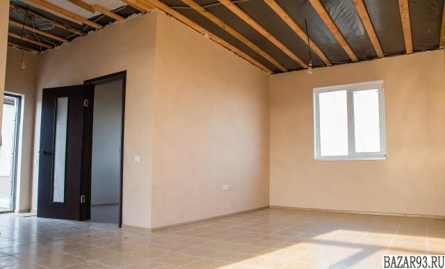 Продам квартиру в новостройке 2-к квартира 42 м² на 1 этаже 1-этажного блочного