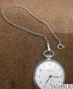 Меняю часы Молния