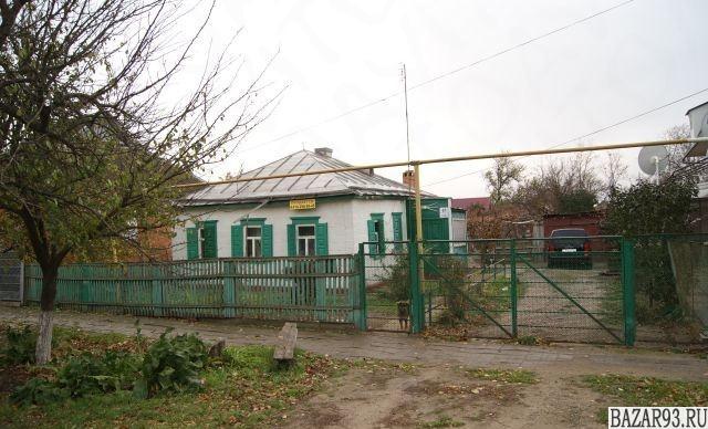 Продам дом 1-этажный дом 58 м² ( экспериментальные материалы )  на участке 14 со