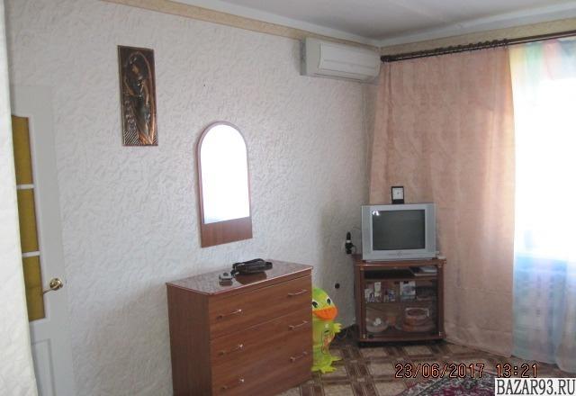 Продам квартиру 1-к квартира 33. 1 м² на 5 этаже 5-этажного кирпичного дома