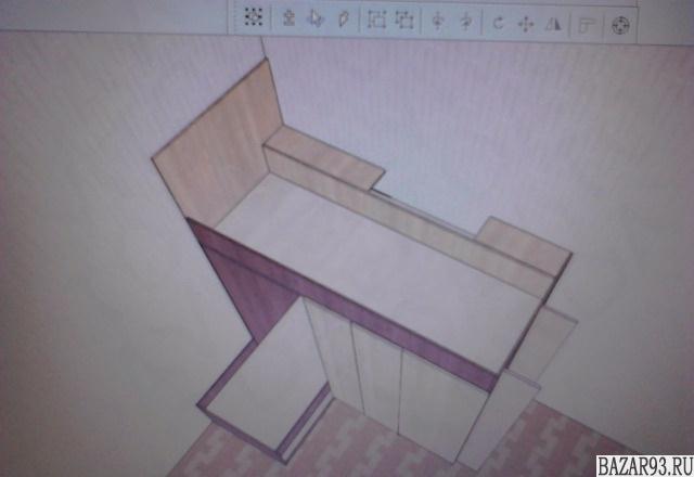 Произведем ремонт и изготовим мебель
