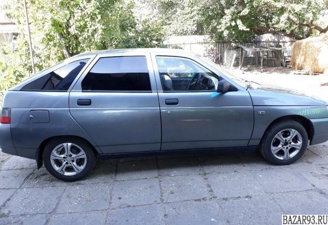ВАЗ 2112,  2006