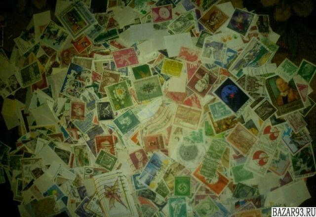 1000 марок