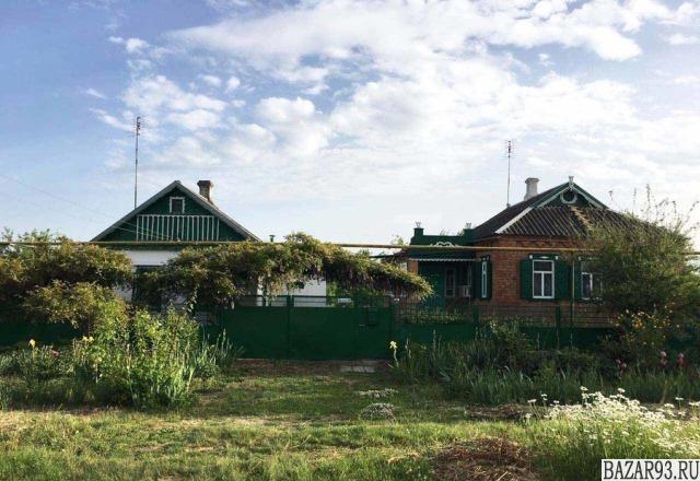 Продам дом 1-этажный дом 40 м² ( кирпич )  на участке 24 сот.  ,  14 км до город