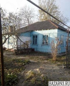 Продам дом 1-этажный дом 60 м² ( экспериментальные материалы )  на участке 20 со