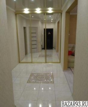 Продам квартиру 3-к квартира 73 м² на 8 этаже 9-этажного монолитного дома