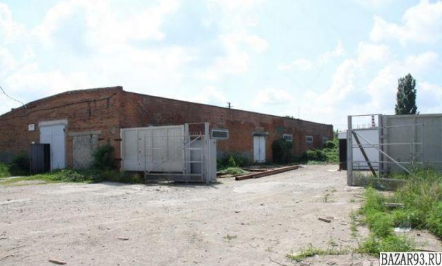 Производственное помещение,  5000 м²