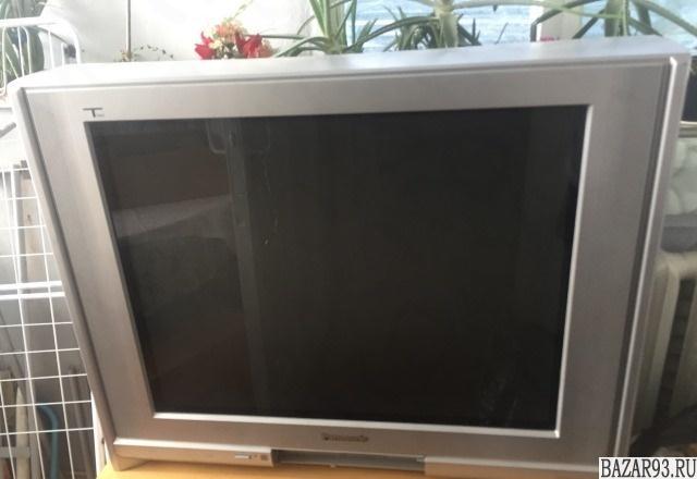 Телевизор Panosonic