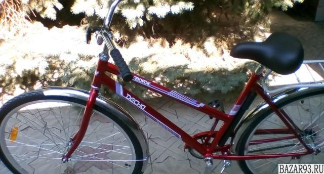 """Велосипед """"Десна"""" новый"""