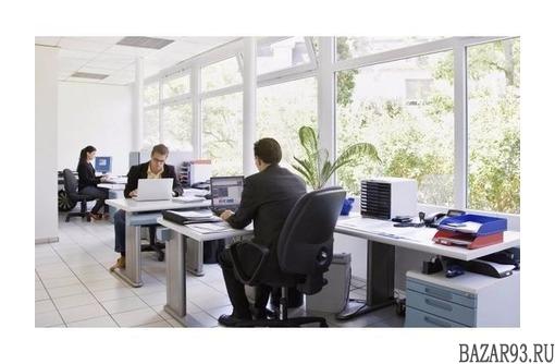 Менеджер в офис/знание основ торговли