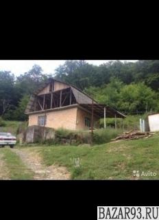 Продам дом 1-этажный дом 60 м² ( кирпич )  на участке 8 сот.  ,  20 км до города