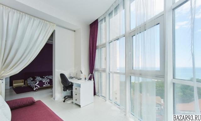 Продам квартиру 2-к квартира 48 м² на 1 этаже 4-этажного монолитного дома
