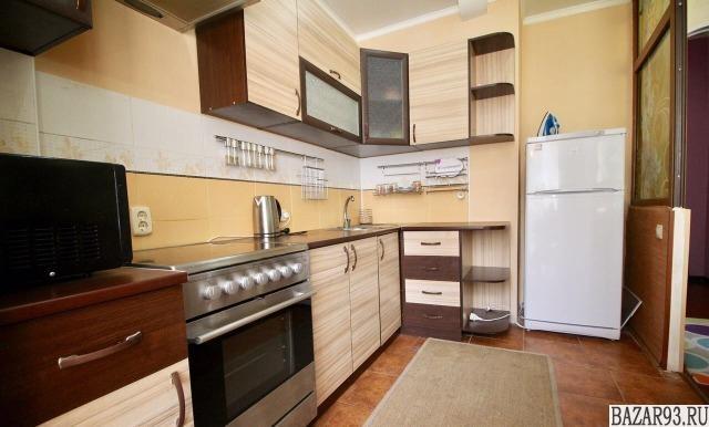Продам квартиру 2-к квартира 50 м² на 4 этаже 12-этажного монолитного дома