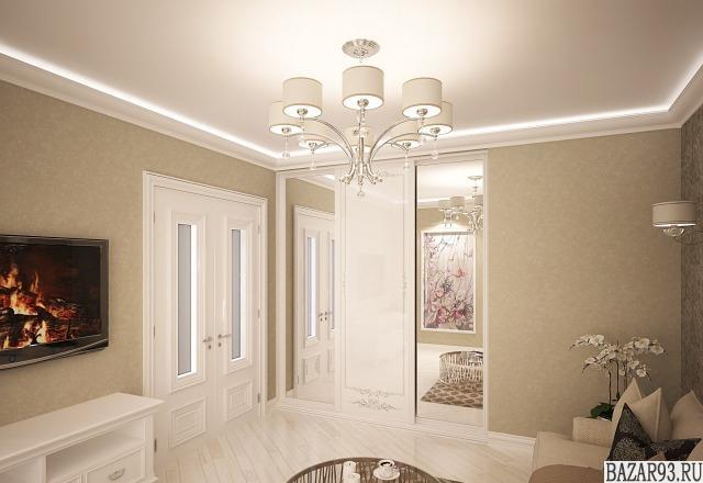 Продам квартиру 3-к квартира 130 м² на 7 этаже 19-этажного монолитного дома