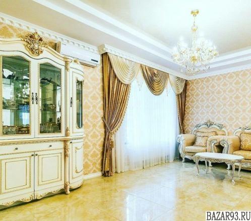 Продам квартиру 3-к квартира 180 м² на 2 этаже 3-этажного монолитного дома
