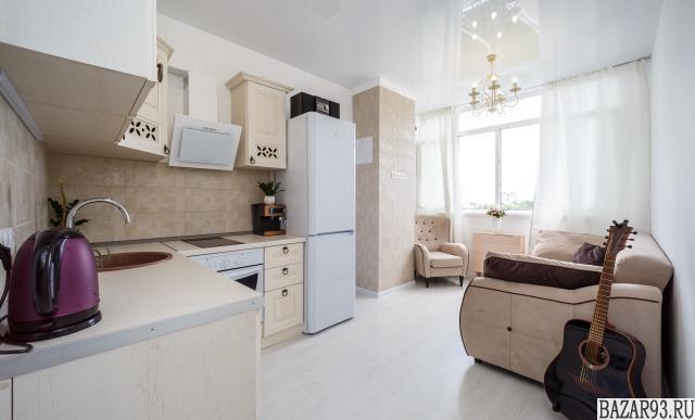 Продам квартиру в новостройке 1-к квартира 40 м² на 5 этаже 14-этажного монолитн