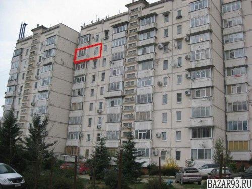 Продам свою 2-к.  квартиру 67кв. м в  Лоо