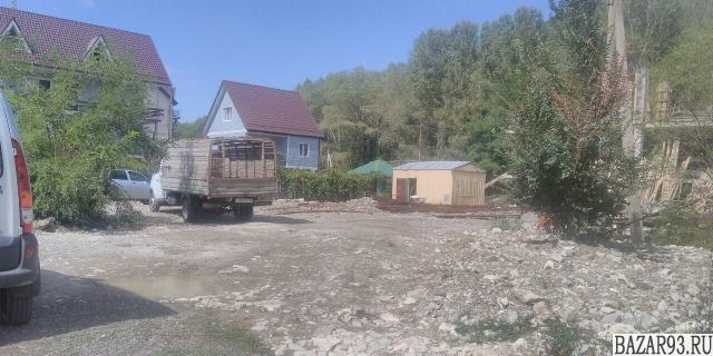 Продам участок 7 сот.  ,  земли поселений (ИЖС)  ,  3 км до города