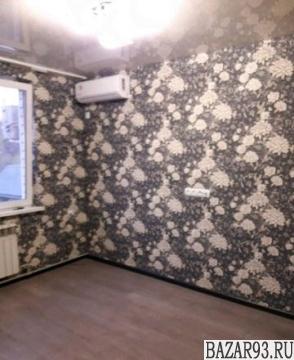 Сдам квартиру 1-к квартира 27 м² на 3 этаже 3-этажного блочного дома